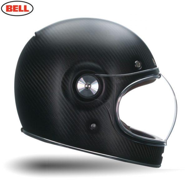 Bell Cruiser Bullitt Carbon Adult Helmet Carbon Matte