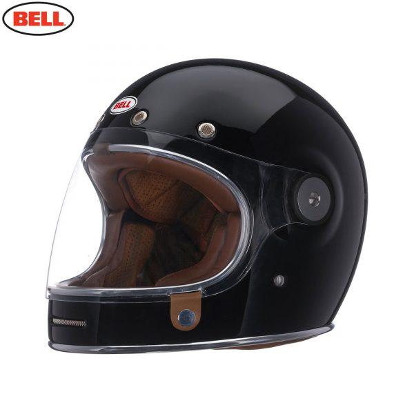 Bell Cruiser Bullitt Adult Helmet Solid Black