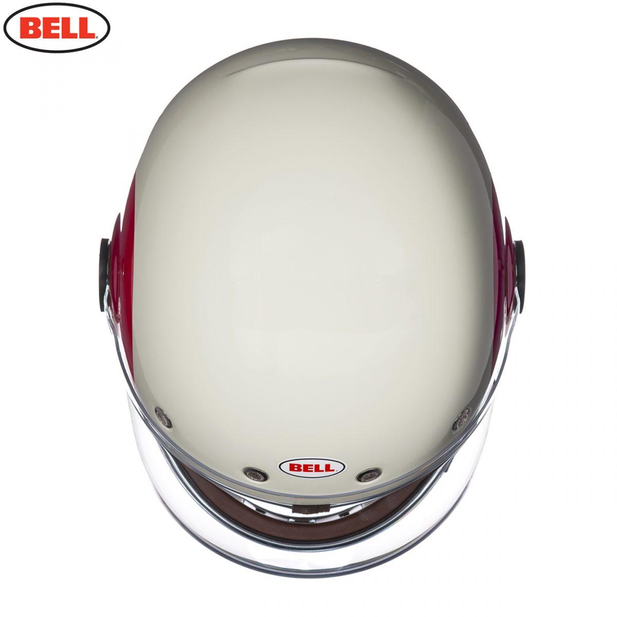 Bell Cruiser 2018.2 Bullitt Adult Motorcycle Motorbike Full Face Helmet - TT