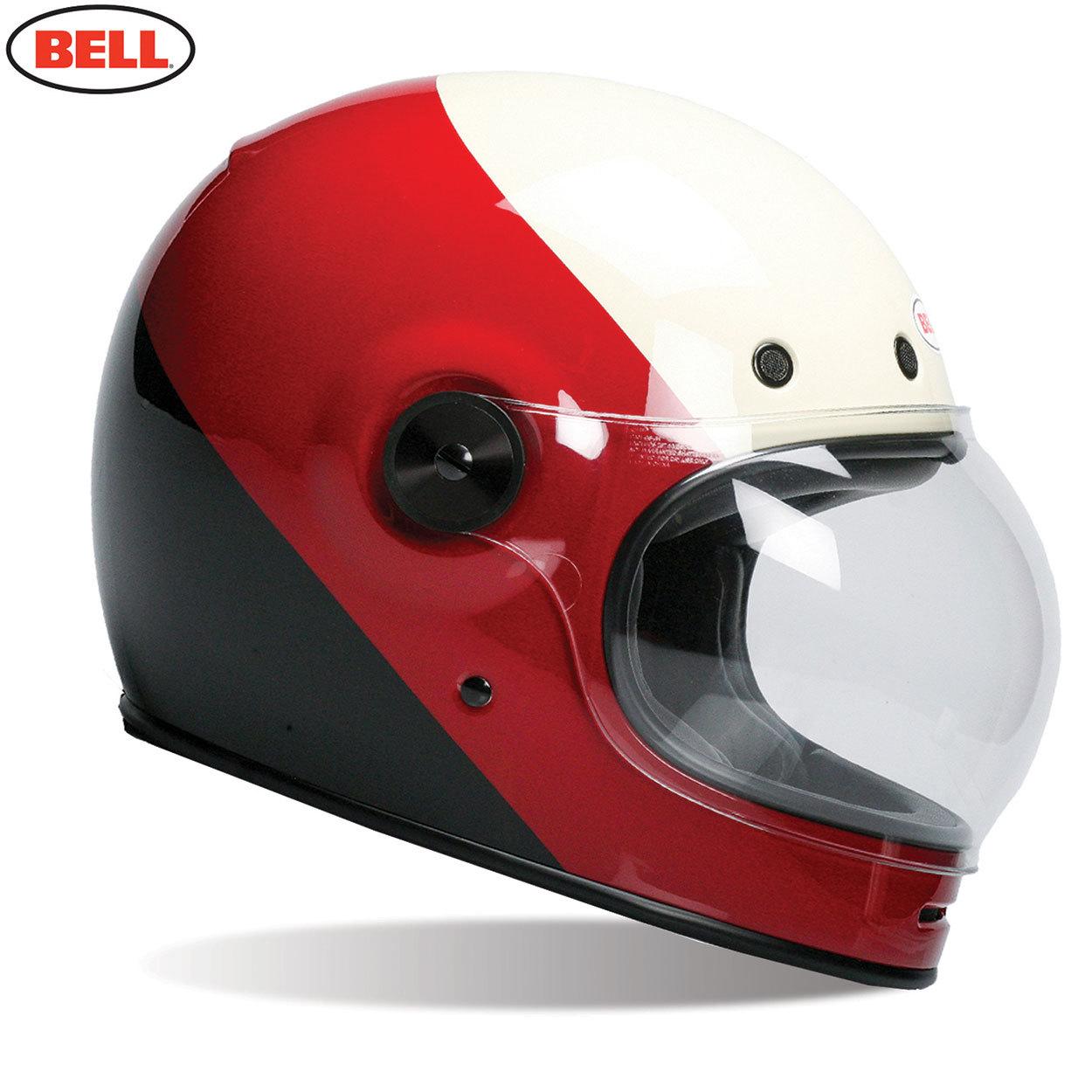 36d9f05d Bell Cruiser Bullitt SE Adult Helmet (Chemical Candy Blue/White/Red ...