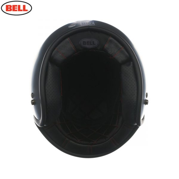 Bell Cruiser Custom 500 Adult Helmet Solid Matte Black