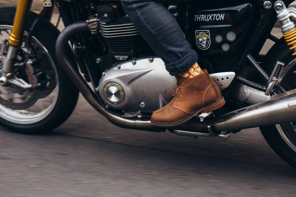 Moto Bailey LaRyder