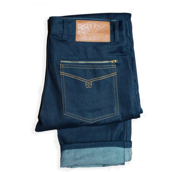 World's strongest motorcycle jeans