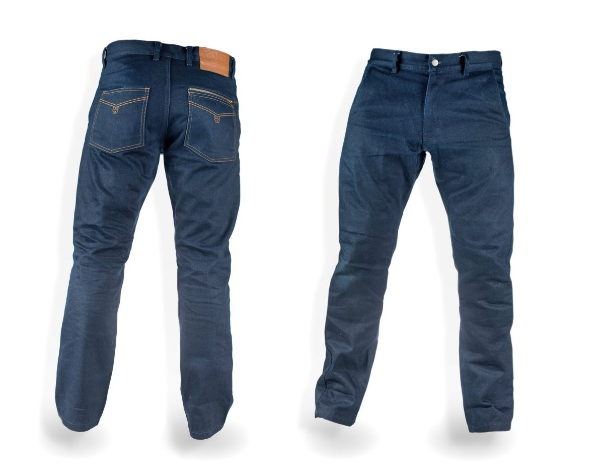 Crave skull trousers Motorcycle Jeans Denim ARMALITH World's strongest motorcycle jeans