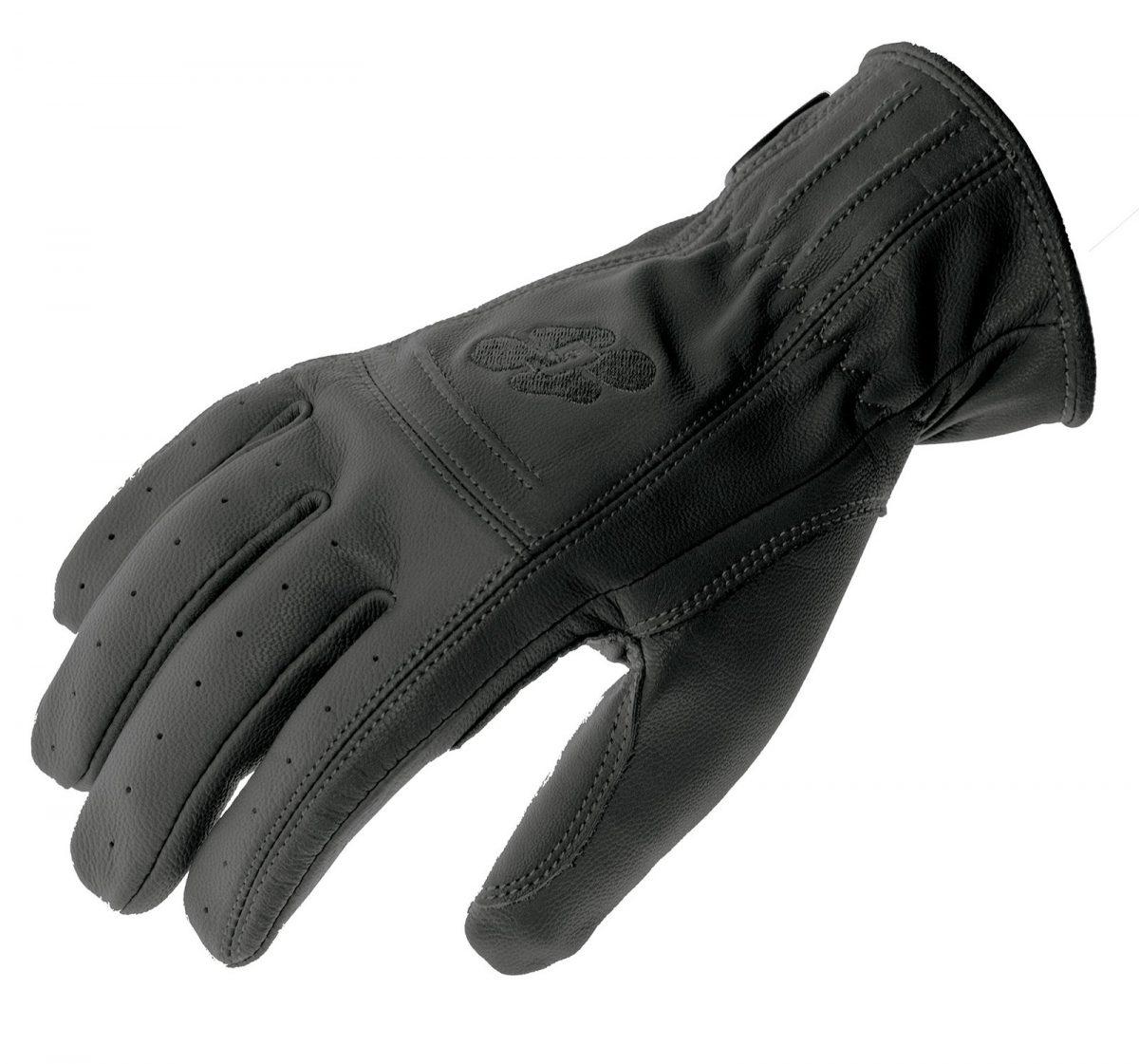 Garibaldi Vega Ladies Vintage Summer Urban Touring Gloves