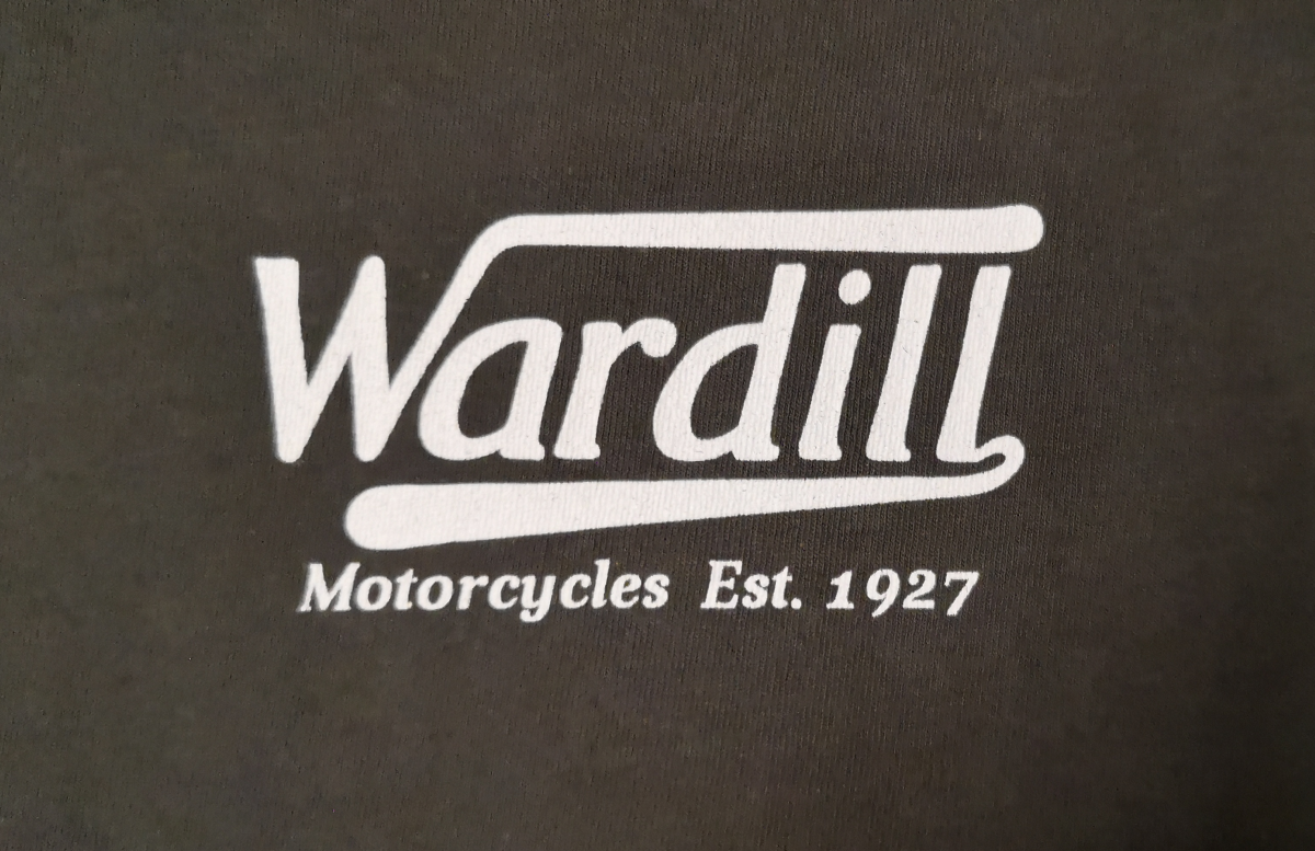Ladies Wardill Motorcycle T Shirt