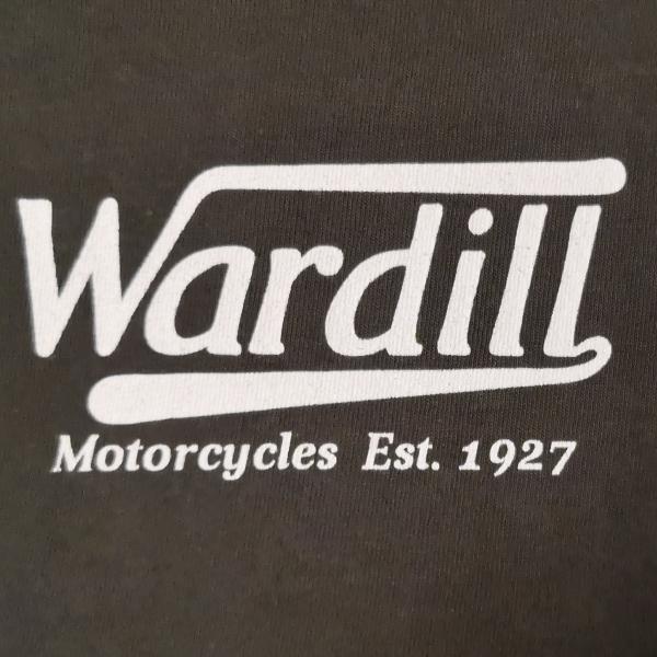 Ladies Wardill Motorcycle T Shirt